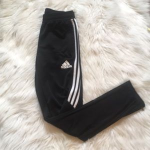 Adidas Classic Soccer Pants Size Youth Large